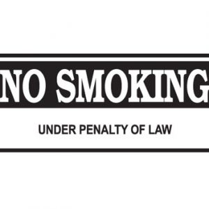 Under Penalty Of Law
